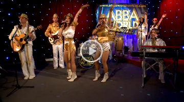 Honey, Honey - ABBA World Revival